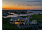SPECTACULAR DUNE RD NEW CONSTRUCTION WITH POOL, DOCK, AND BEACH