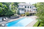 AMAGANSETT- REDUCED! 5,800 SQ FT., 2 AC. 5 BEDS, 5 1/2 BATHS