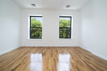 Brand New large 1Bed with abundant closet space