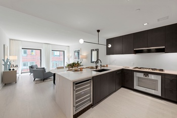 Flatiron's Finest Luxury New Development - 55 West 17th Street