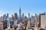 JUST LISTED 2 Bedroom 2 Bathroom Condo - $1.595M - Empire State Views